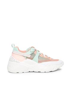 Aris Sneaker Mint Multi