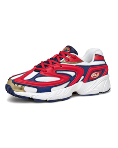 Fila Creator Fiery Red / White / Estate Blue