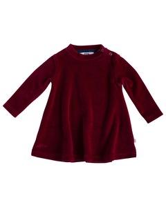 Jaden Velvet Dress