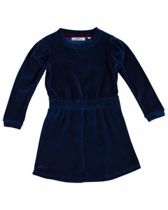Jalena Velvet Dress