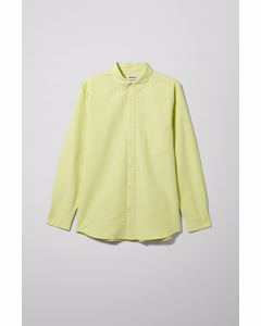 Henning Oxford Shirt