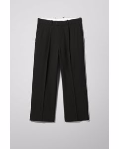 Colin Trousers Black