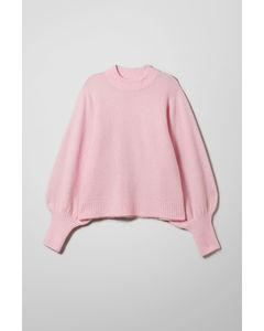 Tamia Sweater Pink