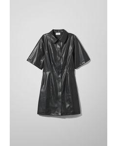 Savanna Dress Black