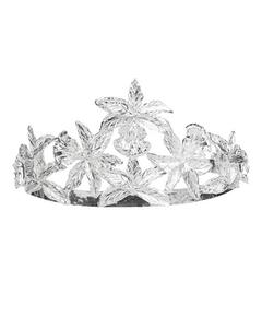 Abella Crown Silver