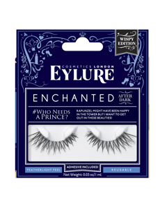 Eylure Dark Style 1 #who Needs A Prince Clear