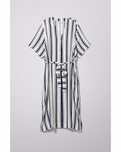 Verna Shirt Dress