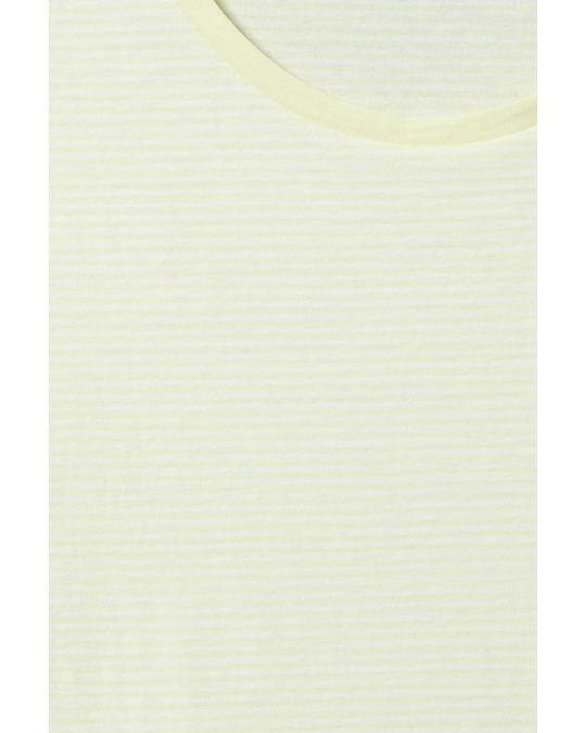 Weekday Darko Striped T-shirt