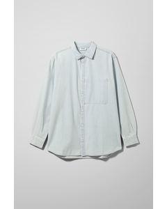 Louie Denim Shirt