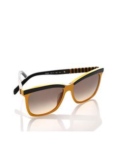 Fendi Multicolor Sunglasses Black