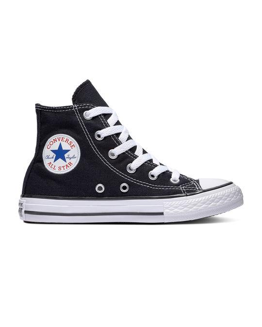 Converse Yths C/t Allstar Hi   Black