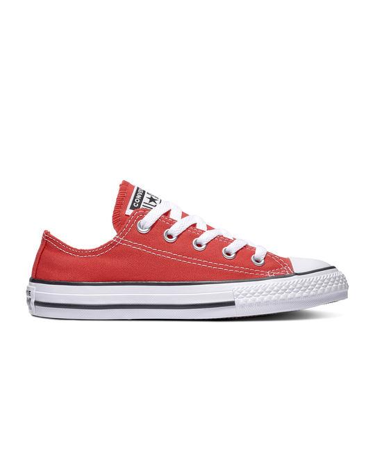Converse Yths C/t All Star Ox 3j236c Red