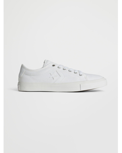 Converse Star Replay Ox 663651c White/white