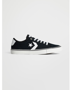 Converse Star Replay Ox 663648c Black/white