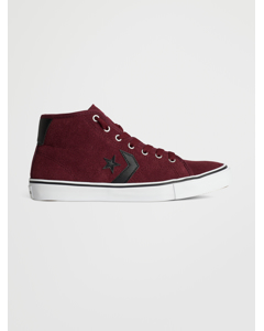 Converse Star Replay 665322c Dark Burgundy