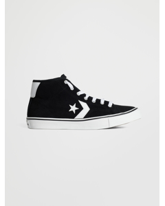 Converse Star Replay 665323c Black/white