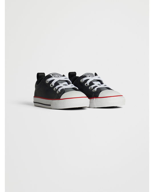 Converse Ctas Street Slip Almost Black/mason