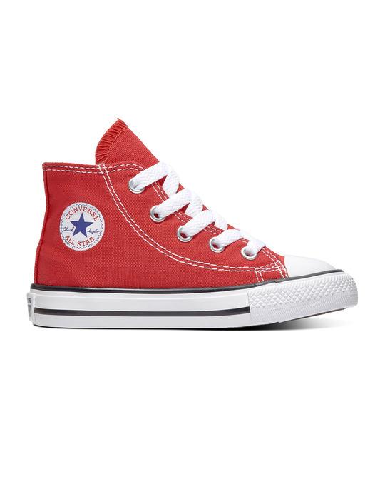 Converse Inft C/t Allstar Hi 7j232c Red