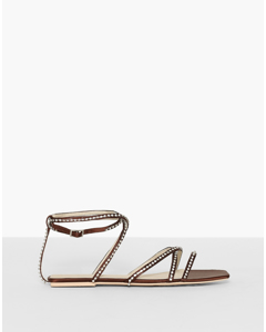 Perfect Weekend Sandal Brown