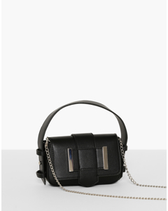 Go For It Mini Bag Black