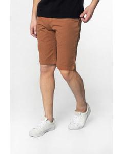 Timothy, Chino Shorts In Tan