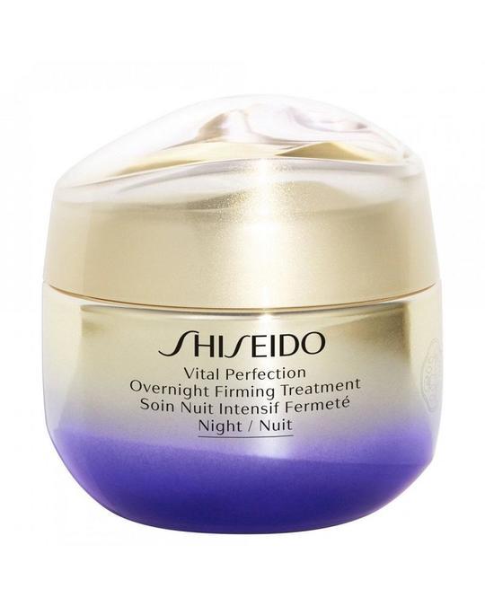 SHISEIDO Shiseido Vital Perfection Overnight Firming Treatment 50ml