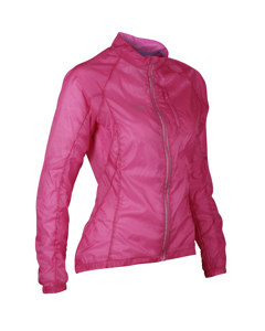 Feather Jacket Women Pink