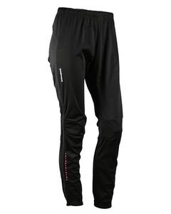 Moritz Pants Women Black/neon Pink