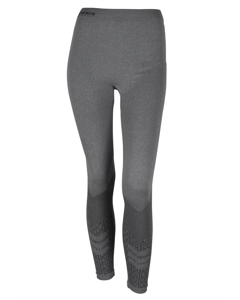 Seamless Pants Ii Women Dark Grey