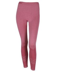 Seamless Pants Ii Women Cerise
