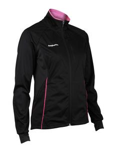 Storm Jacket Women Black/pink