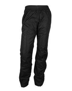 Rain Pants Men Black