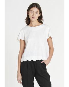 Roche Linen Soft White