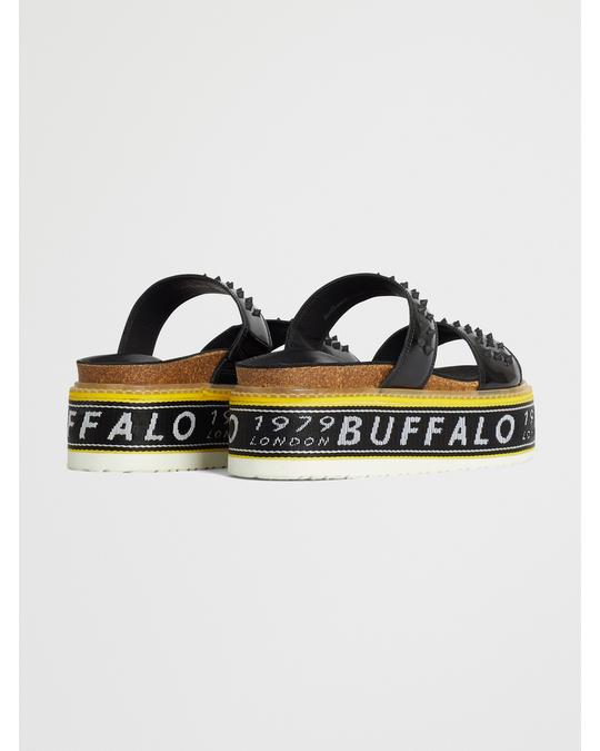 Buffalo Erina Black