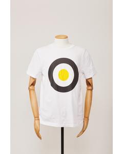Art Target White