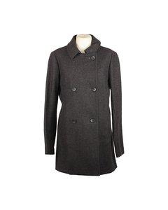Double Breasted Coat Jacket Size 38