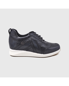 Farger Sneakers Dark Blue