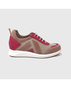 Hanks Sneakers Pink