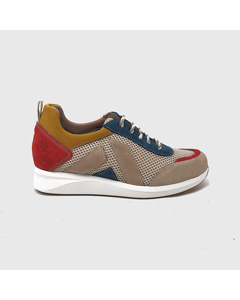 Hanks Sneakers Multicolour