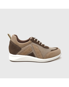 Hanks Sneakers Beige