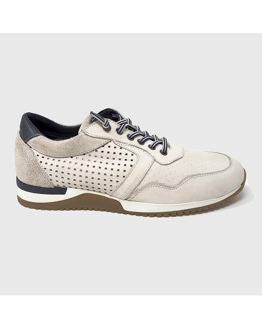 Hanks Iguain Sneakers White