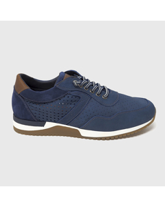 Iguain Sneakers Navy Blue