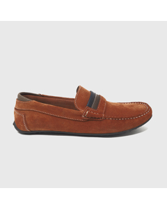 Axel Loafers Orange