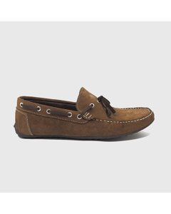 Galera Loafers Leather Brown