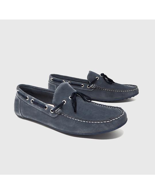 Hanks Galera Loafers Grey
