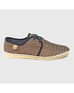 Murray Espadrilles Orange