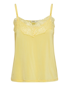 Elize Camisol Lemon Light
