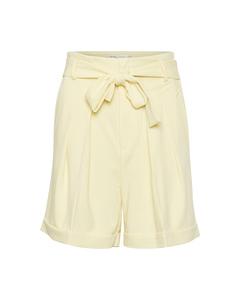 Gerda Shorts Lemon Light