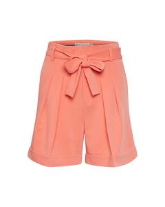 Gerda Shorts Peachy Coral
