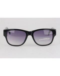 Karl Lagerfeld Vintage Beige Acetate Sunglasses Mod: Mod 4221